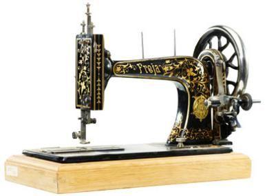 machine Freja de Husqvarna