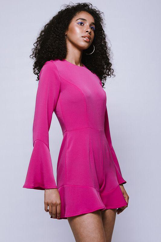 Combinaison short Anni de Named Clothing