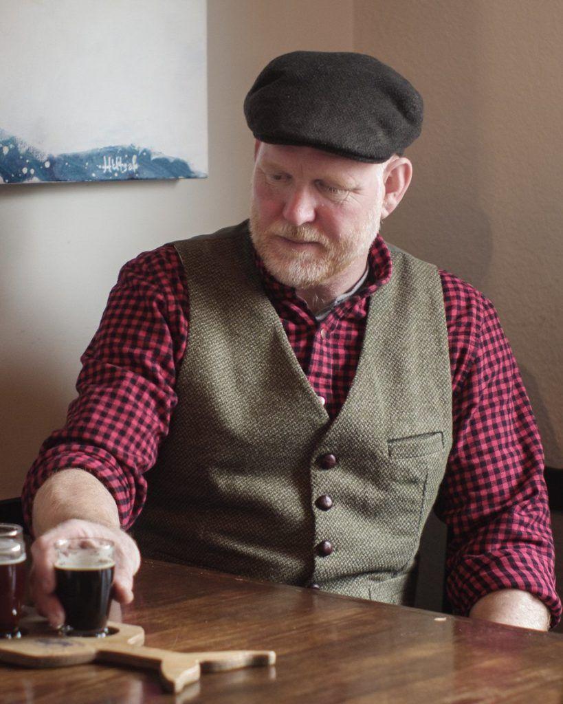 Patron de couture pour homme Belvédère de Thread Theory