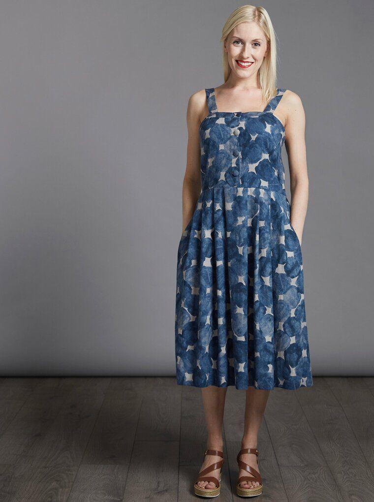 Robe d'un kit couture de Avid Seamstress
