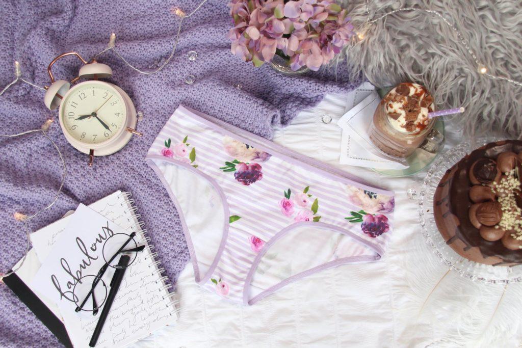 Kits lingerie Evie la Luv