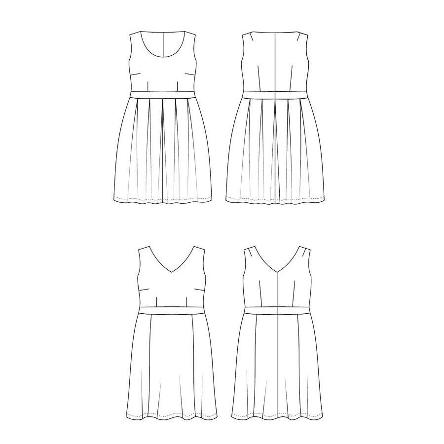 Patron-couture-cashmerette-robe-upton-schema