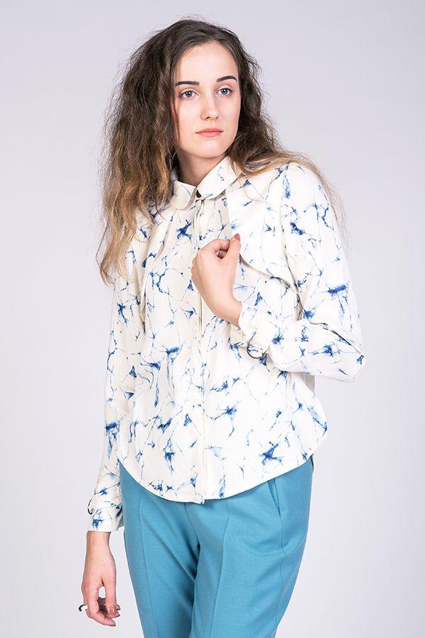 patron couture chemise Helmi
