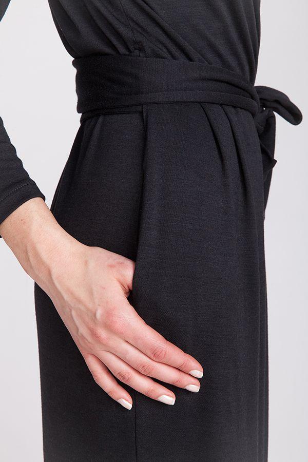 poche du patron Olivia de Named clothing