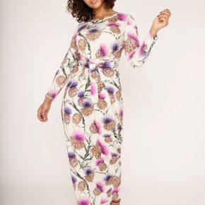 patron couture robe Kielo de named clothing
