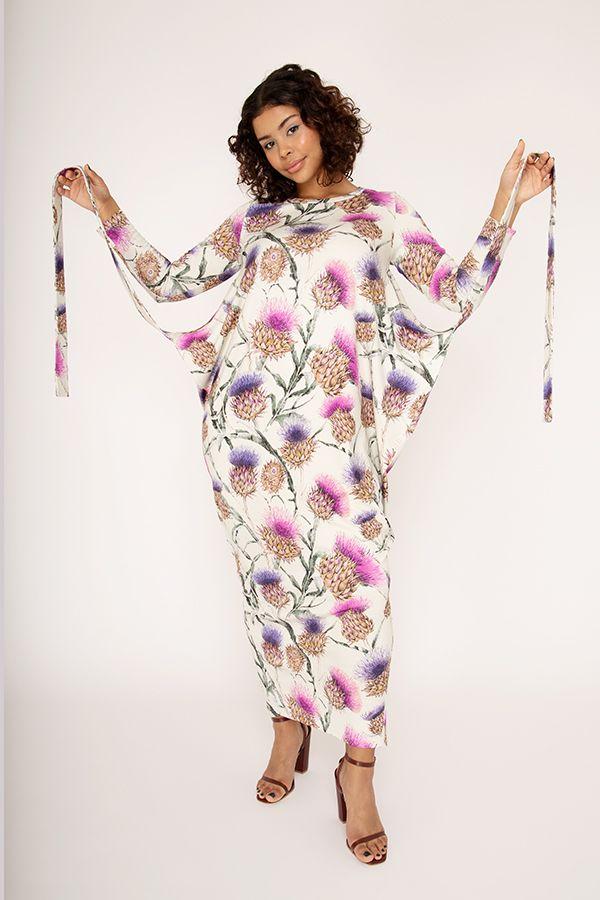 robe Kielo de named clothing ouverte