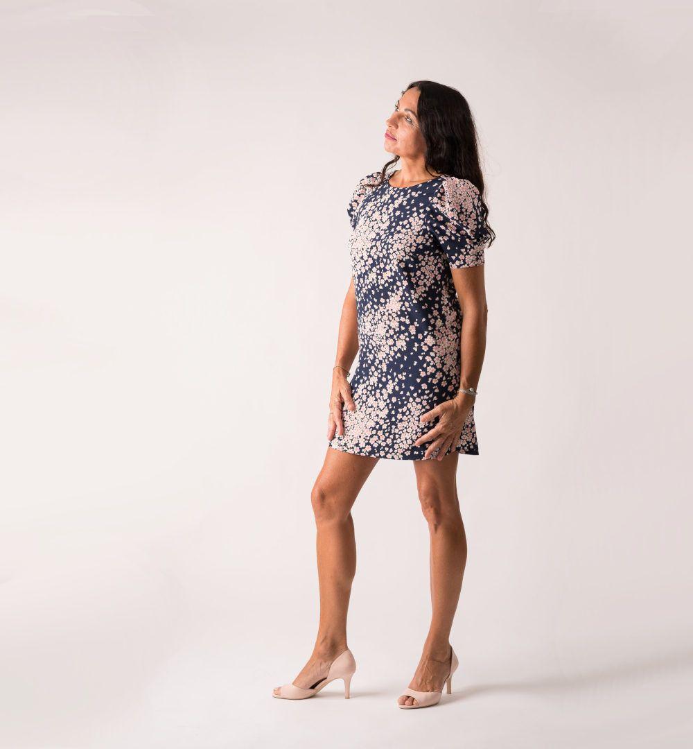 patron couture clematisse modèle alice