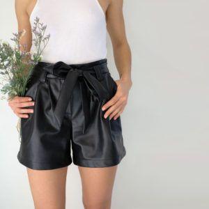 patron couture short iris de clematisse